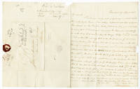 [AUTOGRAPH LETTER, SIGNED, FROM ROBERT NEILSON IN TRINIDAD TO JOHN L. ANDERDON IN LONDON, DISCUSSING THE LABOR FORCE AT ANDERDON'S BRECHIN CASTLE SUGAR PLANTATION IN TRINIDAD]