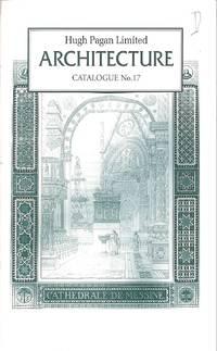 Catalogue 12 (1991)/13 (1992)/17 (1993): Architecture.