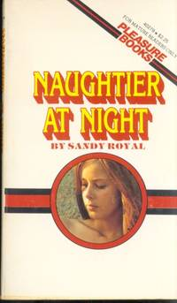 Naughtier At Night  PB-40279