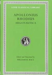Argonautica (Loeb Classical Library) (Greek and English Edition) by Apollonius Rhodius - Hardcover - 2008-07-08 - from Books Express (SKU: 0674996305)
