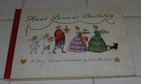 AUNT BROWN'S BIRTHDAY A Story Told and Illustrated By Elsa Beskow