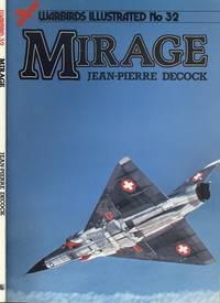 Mirage (Warbirds Illustrated No.32)