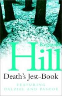 image of Death's Jest-Book