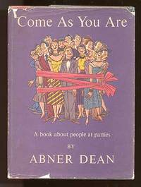 New York: Simon & Schuster, 1952. Hardcover. Very Good/Very Good. First edition. Quarto. Small name ...
