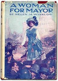 Chicago: Reilly & Britton, 1909. Hardcover. Fine/Very Good. First edition. Frontispiece and jacket a...