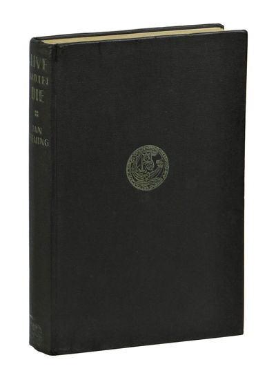 London: Jonathan Cape, 1954. First Edition. Very Good. First British edition, first printing. Very G...