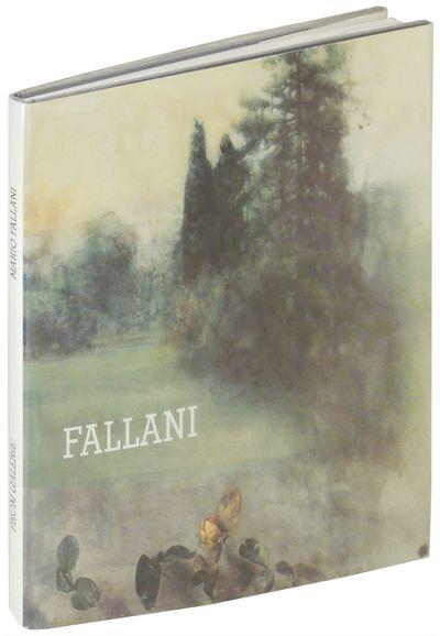 Munich: Prom-Galerie, 2000. Hardcover. Fine in Near Fine Dust Jacket. Hardcover. INSCRIBED BY FALLAN...