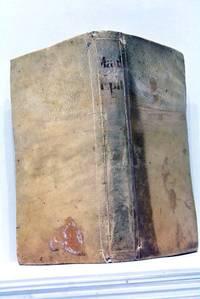 Epitome doctrinae moralis, et canonicae ex constitutionibus, aliisque operibus felicis...