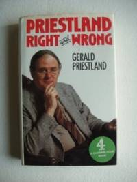 image of Priestland  Right and Wrong