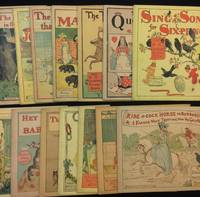 CALDECOTT PICTURE BOOKS COMPLETE SET (16 titles)
