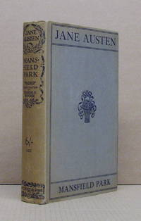 image of Mansfield Park.