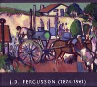 J. D. Fergusson (1874-1961)