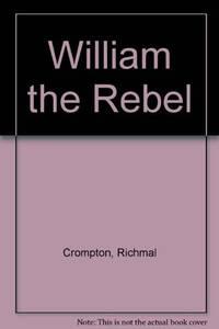William-The Rebel Hc