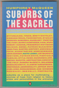 SUBURBS OF THE SACRED