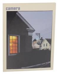 Camera - September 1977 (International Magazine of Photography and Cinematography)