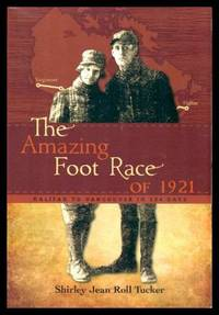 image of THE AMAZING FOOT RACE OF 1921