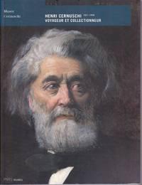 Henri Cernuschi, 1821-1896: voyageur et collectionneur