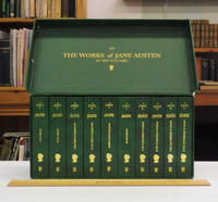 image of The Works of Jane Austen in Ten Volumes