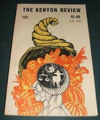 image of The Kenyon Review 122 Issue 5