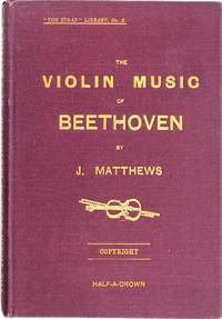 image of The Violin Music of Beethoven