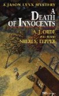 Death of Innocents (Jason Lynx Mystery)