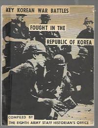 Key Korean War Battles Fought in the Republic of Korea