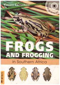 image of FROGS AND FROGGING