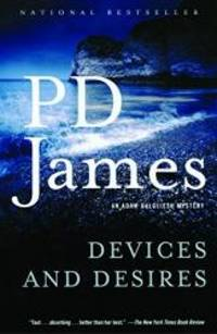 image of Devices and Desires (Adam Dalgliesh Mysteries, No. 8)