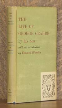 THE LIFE OF GEORGE CRABBE