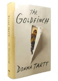 THE GOLDFINCH A Novel