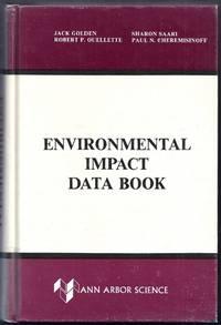 Environmental Impact Data Book
