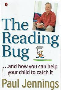 The Reading Bug And How You Can Help Your Child To Catch It