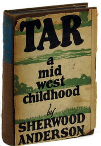 Tar: A Midwest Childhood