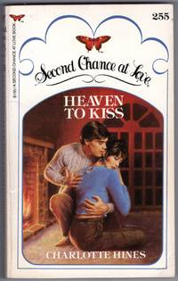 image of HEAVEN TO KISS - Second Chance at Love # 255
