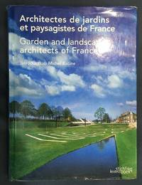 Garden and Landscape Architects of France