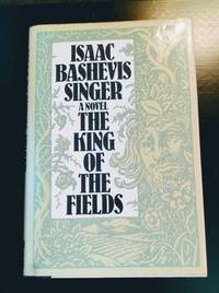 image of THE KING OF THE FIELDS
