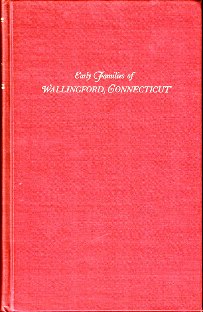 Baltimore: Genealogical Publishing Company, 1979. Hardcover. Very Good. 336pp+ index. Very good hard...