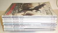 Proceedings 12 volumes January 1987 - December 1987