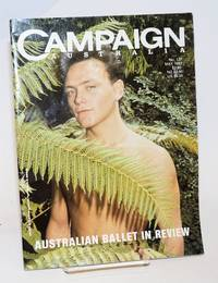 Campaign Australia #137 May 1987; Australian Ballet in review