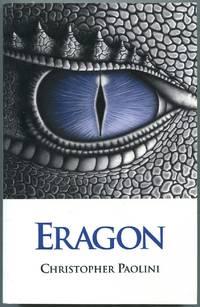 Eragon: Inheritance Book One