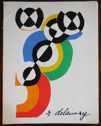 Robert Delaunay Jacques Damase - Bruxelles 1973