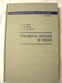 image of The Fundamental Constants of Physics
