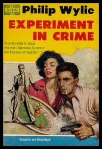 EXPERIMENT IN CRIME