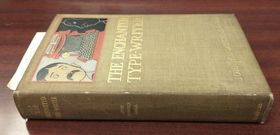 New York: Harper & Brothers Publishers, 1899. Hardcover. Octavo; G-/no DJ; Hardcover w/out DJ; Spine...