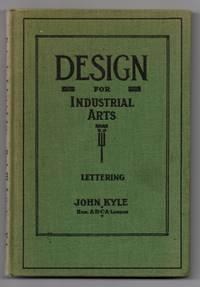 Design for Industrial Arts. Book III - Lettering