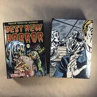 Best New Horror #29 [Signed Slipcase]