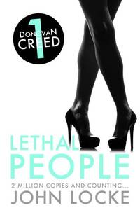 image of Lethal People (Donovan Creed - No 1)