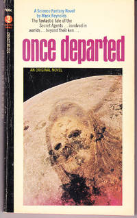 Once Departed