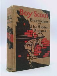 image of Boy Scout Electricians or the Hidden Dynamo