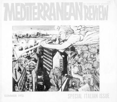 MEDITERRANEAN REVIEW
